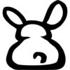 Follow the Rabbit Logo