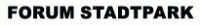 Forum Stadtpark Homepage